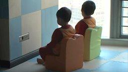 Ghế suy ngẫm - Cách phạt con hiệu quả dập tắt sự bướng bỉnh của mọi đứa trẻ
