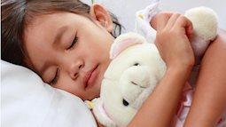 3 lợi ích lớn khi trẻ ngủ trước 9 giờ tối