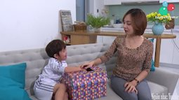 Chơi cùng con: Chiếc hộp bí mật chứa đựng nhiều bất ngờ