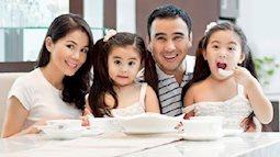 Nhất định phải đẻ con trai làm gì khi khoa học khẳng định: gia đình sẽ hạnh phúc hơn nếu sinh con gái
