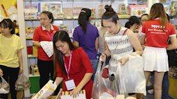 """Không thể bỏ lỡ: Hội chợ """"Mẹ thông thái"""" tại TPHCM với hàng ngàn quà khuyến mãi cho mẹ và bé"""