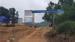 Xác minh chứng bệnh 6 học sinh tiểu học ở Đắk Lắk bỗng dưng thích leo đồi, lội suối