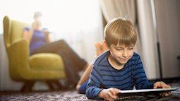 Tuyệt chiêu để con bạn không rơi vào cạm bẫy mạng xã hội