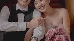 Xuýt xoa với bộ ảnh cưới đẹp như mơ thực hiện tại Việt Nam của cặp đôi Đài Loan