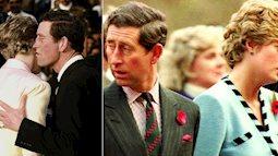 Loạt ảnh hiếm về khoảnh khắc tan vỡ trong cuộc hôn nhân bất hạnh của Công nương Diana