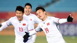 Người gửi tiền cuối năm hưởng lợi nhờ U23 Việt Nam