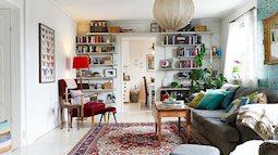 Thì ra đây là lý do mà người người nhà nhà đều sử dụng thảm trải sàn