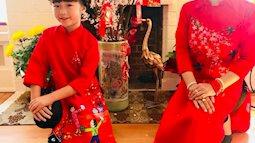 Những bà mẹ đơn thân đình đám showbiz Việt đón Tết như thế nào?