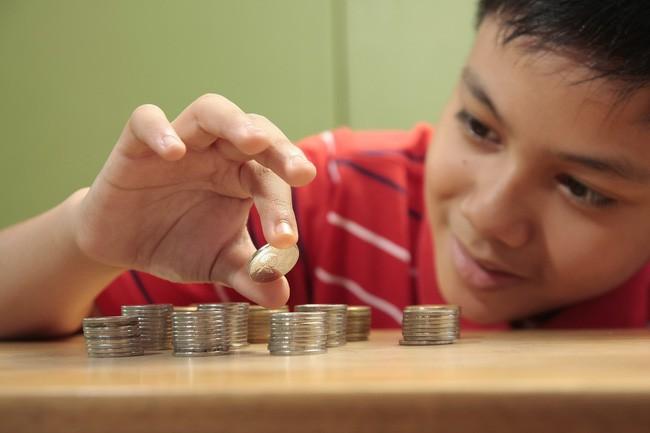 JARS - nguyên tắc quản lý tiền bằng 6 chiếc ví mà bé Bống chè bưởi được dạy - Ảnh 6.