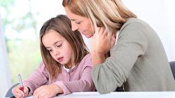 Sau 9 năm homeschool cùng con, mẹ Anh chỉ ra 9 ưu điểm của việc cho con tới trường