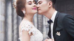 """Chồng sắp cưới chuẩn soái ca, """"chỉ biết mình Lâm Khánh Chi"""" là ai?"""