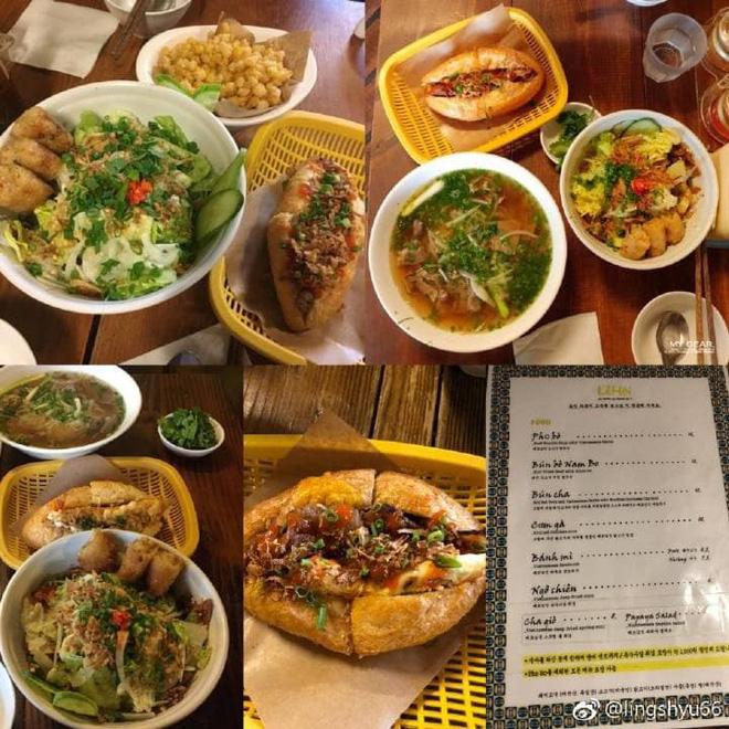 Vợ chồng Bi Rain - Kim Tae Hee trốn con gái rủ nhau đi ăn đồ ăn Việt Nam  - Ảnh 2.