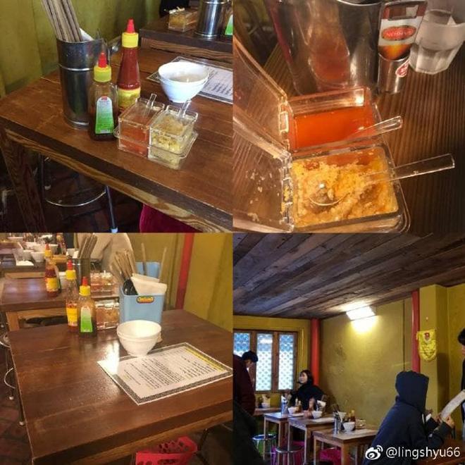 Vợ chồng Bi Rain - Kim Tae Hee trốn con gái rủ nhau đi ăn đồ ăn Việt Nam  - Ảnh 3.