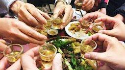 5 cách tránh ngộ độc rượu ngày Tết người dân cần nhớ
