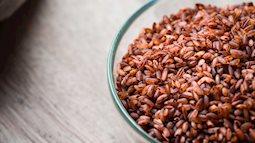 Người mắc bệnh xương khớp nhất định đừng bỏ qua 3 công thức sử dụng gạo lứt siêu hay này