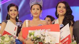 Nhìn lại nhan sắc gây tranh cãi của Tân Hoa hậu Đại dương 2017