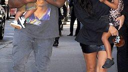 Mong muốn có con thứ 3, vợ chồng Kim Kardashian chi hơn 1 tỷ đồngnhờ người mang thai hộ