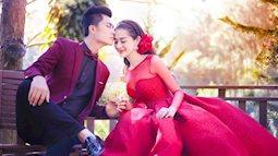 Sau cưới, Lâm Khánh Chi đón Tết ở nhà nội hay nhà ngoại?