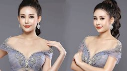 Tân Hoa hậu Đại dương 2017: Tôi không sợ bị tước vương miện, vì có đủ bằng chứng chứng minh vẻ đẹp tự nhiên của mình!