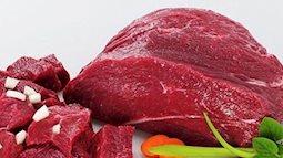 """Ăn nhiều thịt đỏ, ít chất xơ, coi chừng ung thư """"gõ cửa"""""""