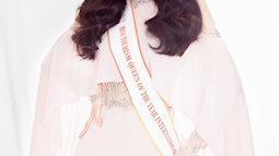 Mỹ nhân gợi cảm này sẽ lên ngôi Hoa hậu Đại dương thay thế Lê Âu Ngân Anh?