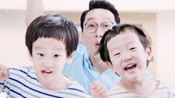 Điểm danh những gia đình sinh đôi, sinh ba khiến cả châu Á phát cuồng