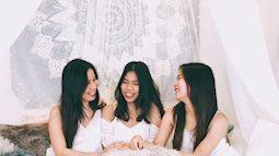Lê Phương Hoa - Bà mẹ hai con chia sẻ kinh nghiệm nuôi con chưa bao giờ biết ốm