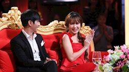 Có với nhau 4 mặt con, Lý Hải chưa một lần làm điều lãng mạn cho bà xã Minh Hà
