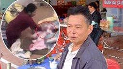 """Vụ người giúp việc tung hứng, đánh đập bé gái: """"Bác sĩ bảo gia đình cần phải theo dõi sang chấn tâm lý của bé"""""""
