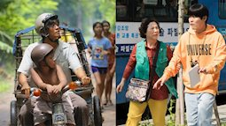 5 bộ phim về gia đình đồng loạt công phá các rạp vào cuối năm