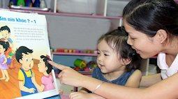 Đọc sách cho con: Xin bố mẹ đừng quá tham lam và kỳ vọng