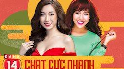 """Chat nhanh Tết Mậu Tuất: Dàn người đẹp Việt xử trí thế nào trước lời hỏi thăm """"Bao giờ lấy chồng""""?"""