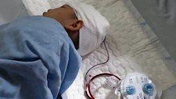 Đình chỉ công tác giáo viên đánh học sinh phải nhập viện cấp cứu
