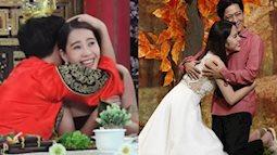 Những cuộc tình tay ba ngang trái trong showbiz Việt