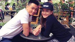 Sau bao sóng gió, vợ chồng Bảo Thanh vẫn tình cảm như thế này!