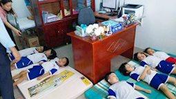 Đồng Nai: Sau khi uống sữa, 73 em nhỏ phải nhập viện