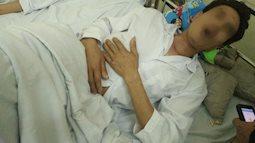 Bảo vệ Bệnh viện K đánh người nhà bệnh nhân phải nhập viện