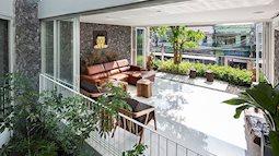 Ngôi nhà đẹp như resort ở Nha Trang, được báo nước ngoài hết lời ca ngợi