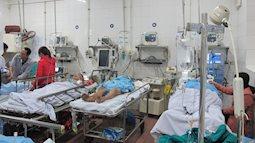158 người thương vong trong 3 ngày nghỉ Tết; bệnh nhân cấp cứu gấp 5 ngày thường