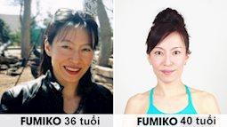 """Ở tuổi 43, cô giáo người Nhật còn trẻ đẹp hơn thời tuổi """"băm"""" nhờ một phương pháp làm đẹp rẻ tiền!"""