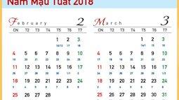 Ngày sinh Âm lịch tiết lộ vận mệnh đúng đến khó tin