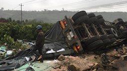 29 người chết do tai nạn giao thông trong ngày đầu nghỉ Tết Dương lịch