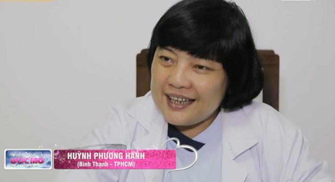 Câu chuyện truyền cảm hứng về tình người ấm áp của nữ bác sĩ khiến Trấn Thành thán phục  - Ảnh 8.