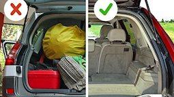90% người lái xe ô tô chưa biết đến 8 mẹo tiết kiệm xăng hữu ích này