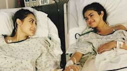 Ai cũng có thể mắc căn bệnh đã khiến Selena Gomez phải ghép thận. Đọc bài viết để cảnh giác ngay từ bây giờ