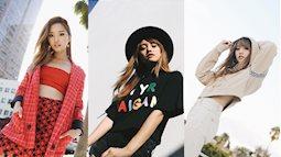 Học lỏm cách phối đồ chất lừ từ fashionista gốc Hàn đình đám nhất Instagram