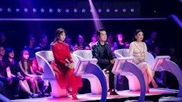 Những show truyền hình ồn ào của showbiz Việt năm 2017