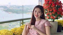 Hoa hậu Việt Nam Đặng Thu Thảo đã sinh con đầu lòng cho chồng đại gia