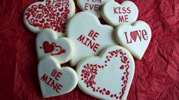Những điều khác biệt giữa Valentine trắng và Valentine đỏ