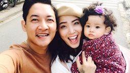Con đầu lòng chưa được 1 tuổi, Hải Băng đã xác nhận mang thai lần 2